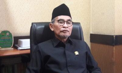 anggota Komisi A DPRD Jatim Muzamil Safii saat dikonfirmasi di Surabaya, Senin (24/2/2020).