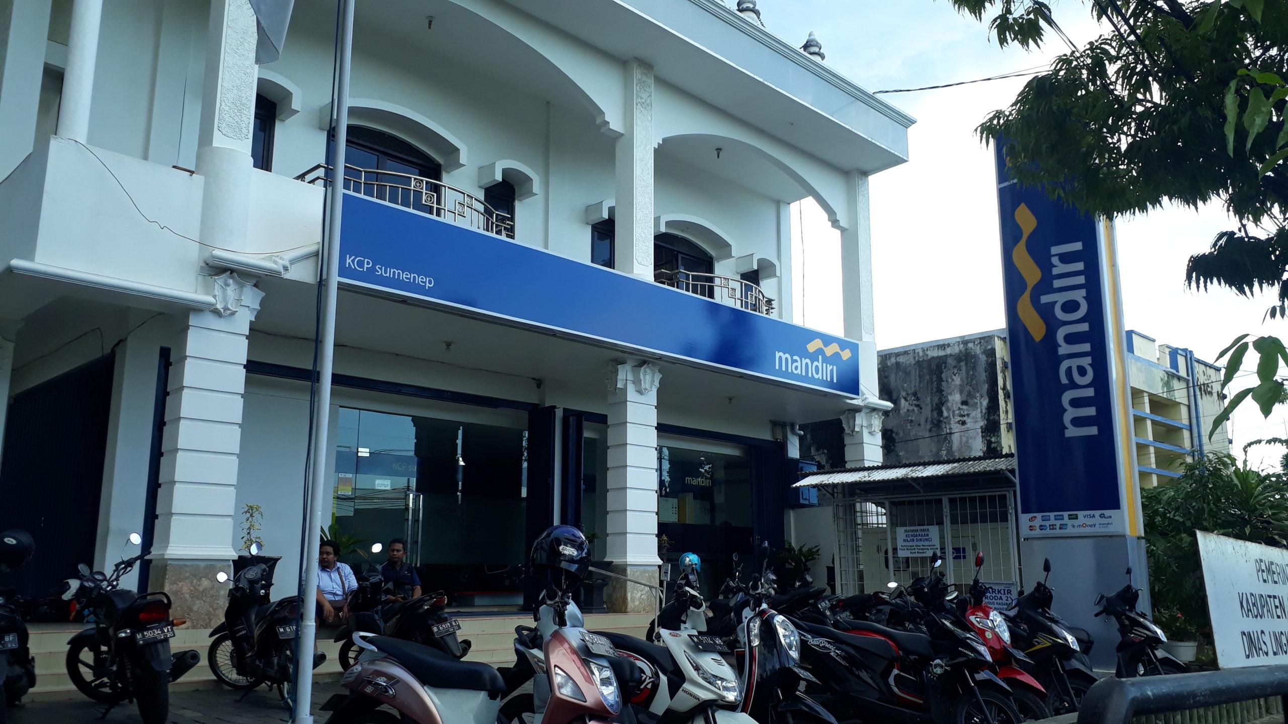 Punya Tunggakan di Bank Mandiri, Rekening KPM PKH Warga Diblokir