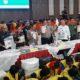 Amankan 200 Pengedar Dan Bandar Narkoba, Polda Jatim Sita Sabu 32 Kg. (FOTO: NUSANTARANEWS.CO/ Tri Wahyudi)