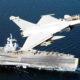 Armada Kapal Induk Prancis Balas Provokasi Turki di Siprus