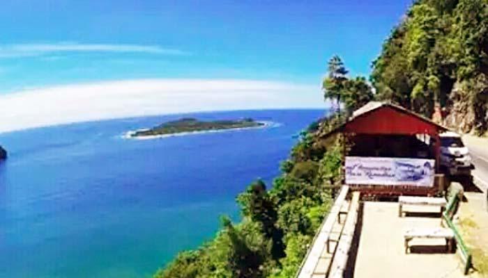 Beberapa Pilihan Wisata Pegungungan dan Pantai di Aceh