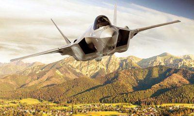 Beli Dua Skuadron F-35, Polandia Ganti Armada MIG dan Sukhoinya