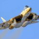 Cina Ingin Membeli Jet Tempur Siluman Su-57 Rusia