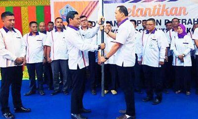 DPD IKAN Pidie Jaya Siap Cegah Penggunaan Narkoba di Aceh