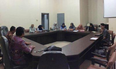 Diskusi Omnibus Law dan Penguatan Paralegal