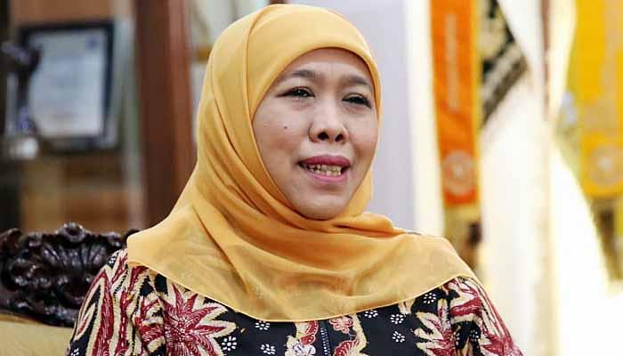 Gubernur Khofifah Sebut Penangguhan Sementara Penerbitan Visa Umrah Dihormati