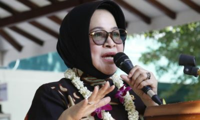 Ketua Komisi E DPRD Jatim Wara Sundari Pramana