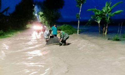 di Desa Sumlaran, Kecamatan Malo.