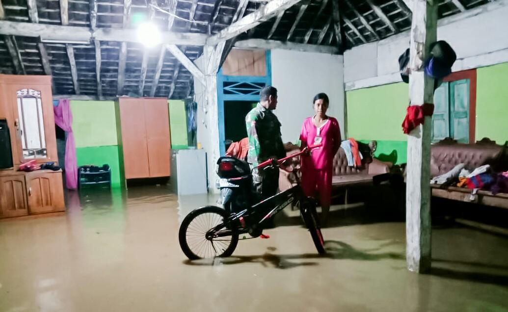 Banjir Bandang,
