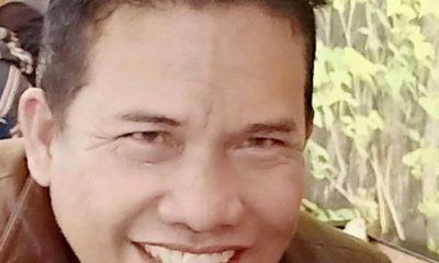 Salah satu pendiri Politeknik Nunukan, Ilham Zain