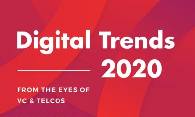Bahas Perspektif Tren Pasar Digital, MDI Adakan Digital Trends 2020 from The Eyes of VC's and Telcos