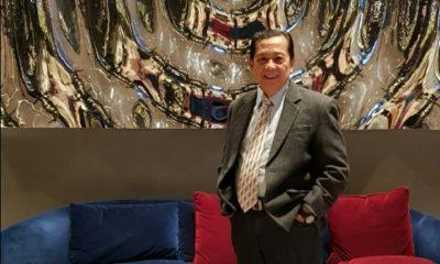 Anggota Komisi E DPRD Jatim Hasan Irsyad. (Foto: nusantaranews.co/ Tri Wahyudi)