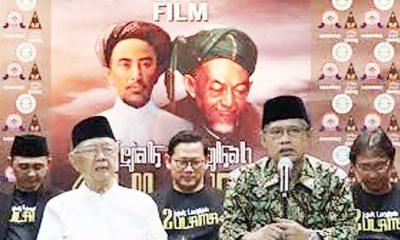 Menyelami Semangat Film