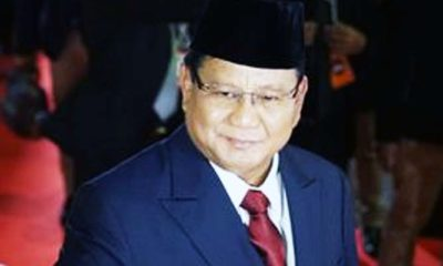 Jepang Panasi ASEAN, Prabowo Bilang Selesaikan Secara Diplomasi