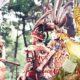 Kisah Tetua Suku Iban Pahlawan Penjaga Hutan Kalimantan