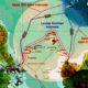 """Lawan Cina, Indonesia Resmi Daftarkan """"Laut Natuna Utara"""" Ke PBB"""