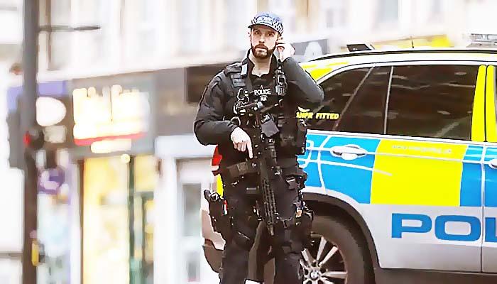 Mencermati Pembiaran Insiden Teroris di London