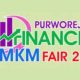 PURWOREJO FINANCIAL DAN UMKM FAIR 2020