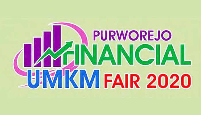PURWOREJO FINANCIAL DAN UMKM FAIR 2020