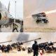 Pasukan Gabungan Turki-Teroris Musnah Dalam Bentrokan Dekat Saraqib