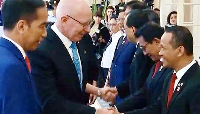 Peningkatan Kerjasana Ekonomi Indonesia-Australia