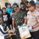 Polres Sumenep Grebek Tempat Beras Oplosan Bantuan BPNT