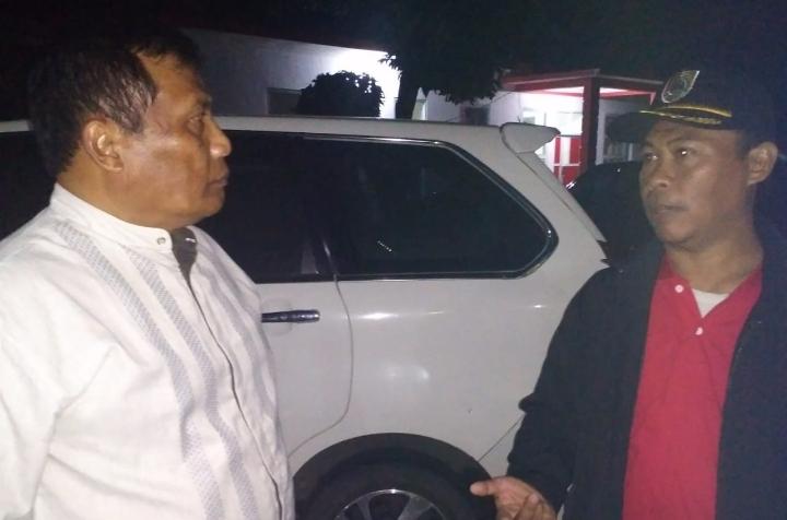 Anggota Komisi D DPRD Jatim Satib. (FOTO: NUSANTARANEWS.CO/Setya TW).
