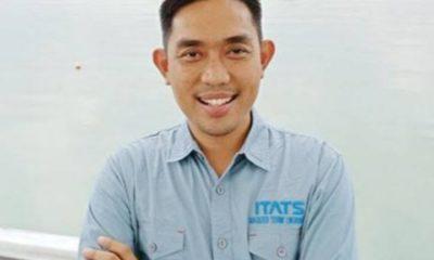 Hairul Anwar Ketua Kamar Dagang dan Industri (Kadin) Sumenep. (FOTO: NUSANTARANEWS.CO/Mahdi)