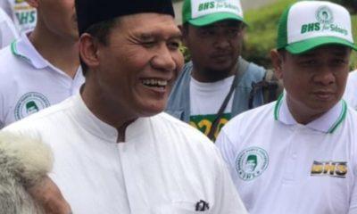 Bambang Haryo Soekartono, anggota DPR RI periode 2014-2019. (FOTO: NUSANTARANEWS.CO/Tri Wahyudi).