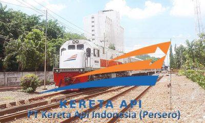 Siaran Pers Daop 1 Jakarta
