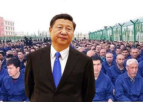 Terkuaknya Penindasan Terhadap Etnis Uighur di Xinjiang