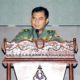 Aksi nyata bela negara Keluarga Besar TNI
