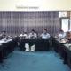 Suasana ruang komisi II DPRD Sumenep. (foto: nusantaranews.co /mahdi