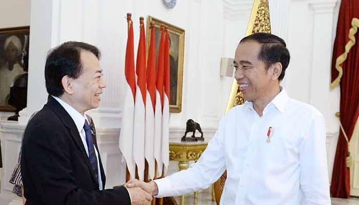 Asian Development Bank Mengucapkan Terima Kasih Indonesia
