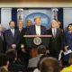 AS Siap Kucurkan Stimulus US$ 2 Trilyun