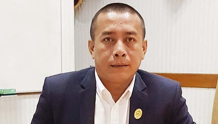 Antisipasi Virus Corona, Andre Pratama Minta Cheking Perbatasan Diperketat