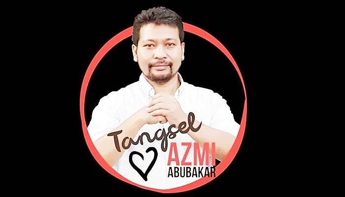 Aktifis 98 dan Pendiri KMPAN Aceh Siap Pimpin Tangsel