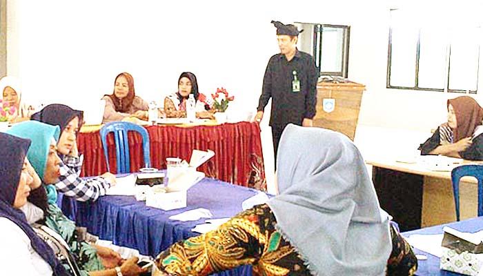 Berangus Stunting, Pemerintah Desa Berdayakan KPM