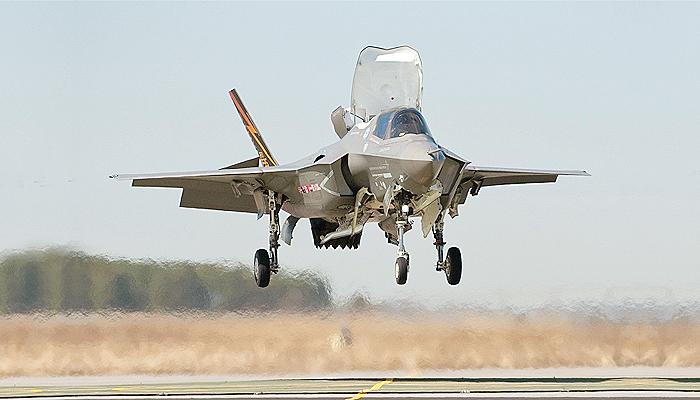 Diancam Amerika, Indonesia Malah Negosiasikan Pembelian F-35