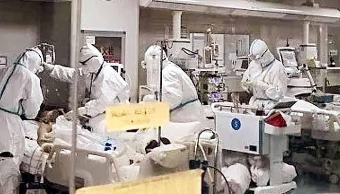 Dua warga Aceh yang diduga terinfeksi Virus Corona