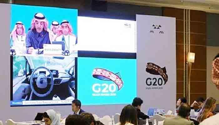 G20 Gelar Pertemuan Virtual Tingkat Menkeu Bahas Pandemi
