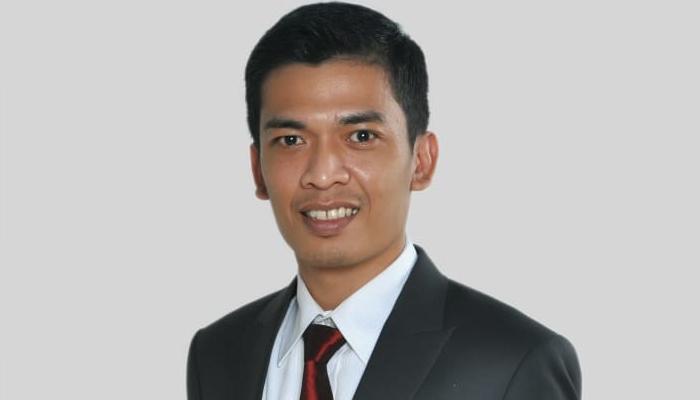 Kuasa Hukum Kaum Suku Tanjung Manggopoh Azhar R Rivai (Foto Istimewa)