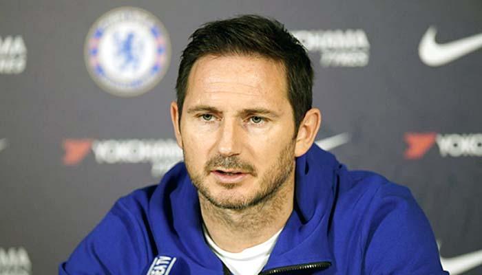 Bagaimana Nasib Lampard di Chelsea Musim Depan?