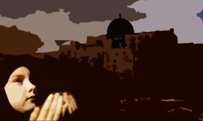 Lora, Surat Kecil Untuk Kanjeng Nabi, dan Nazar gelombang Puisi