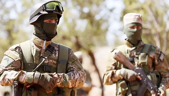 Mencermati Merger Organ-Organ Teroris Al-Qaeda di Idlib