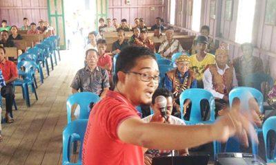 Niko Ruru Tegaskan SK Pengakuan Wilayah Adat Tak Ganggu Investasi