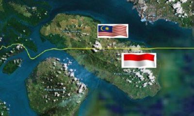 Pemerhati Perbatasan: Pemerintah Harus Imbangi Rencana Malaysia Bangun Bandar Simpadan di Sebatik