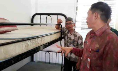Cegah Corona, Pemkab Nunukan Siapkan 96 Kamar Isolasi di Rusunawa