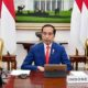 Presiden Ikut Sidang KTT G20 Virtual
