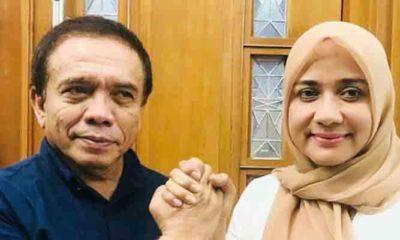 Surat Irwandi kepada pemerintah dan rakyat Aceh